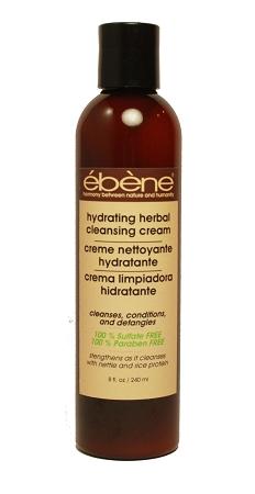 Hydrating Herbal Cleansing Cream