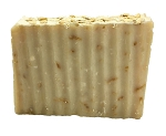 Oatmeal and Aloe Bath Bar