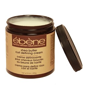 Shea Butter Curl Defining Cream