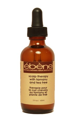 Scalp Therapy with Tamanu and Tea Tree